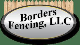 Borders Fencing